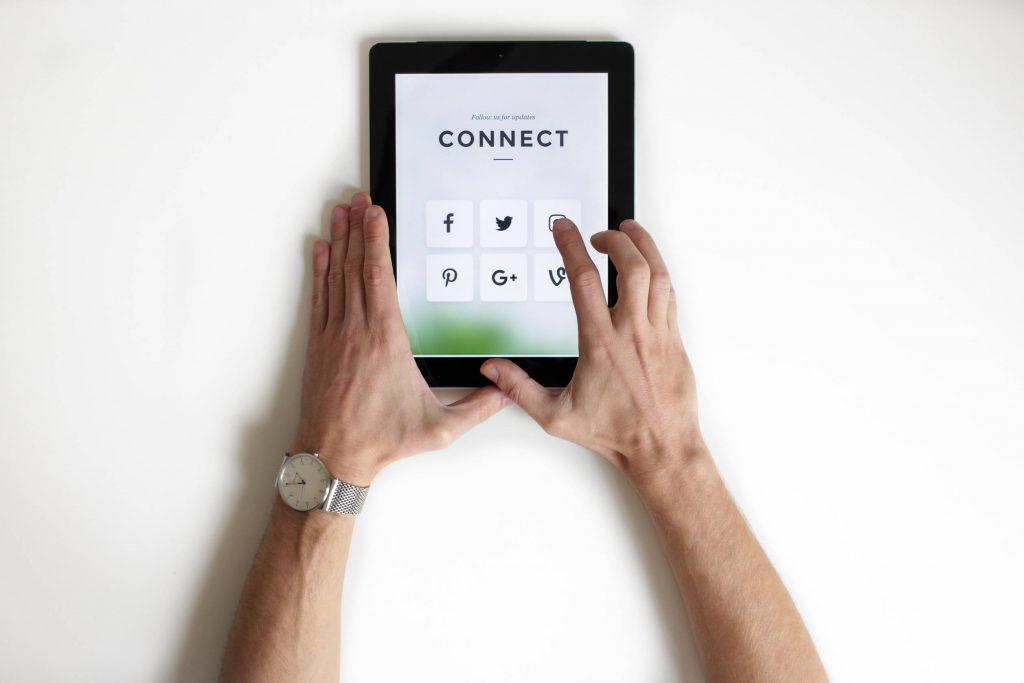 secteurs d'activités communication