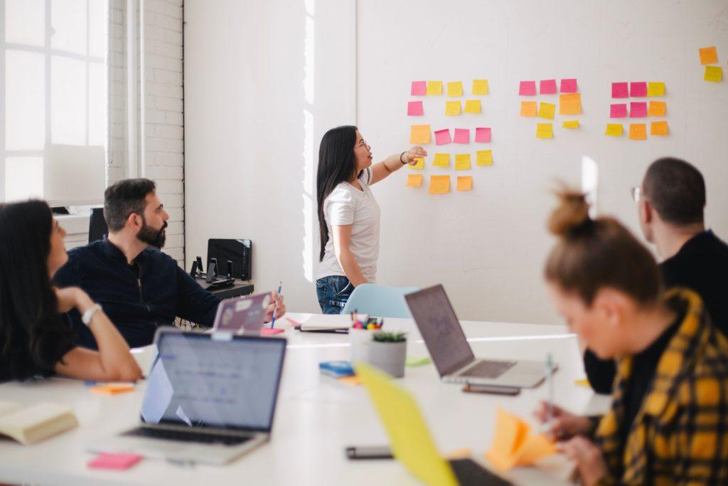 Rh-extension management des compétences