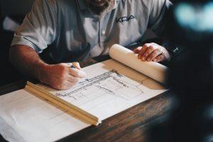 secteurs d'activités métiers du bâtiment